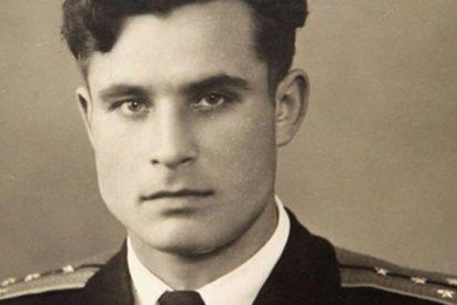Este es Vasili Arjípov, el hombre que salvó al mundo de una guerra nuclear con una sola palabra