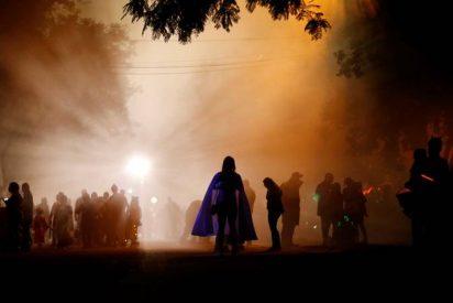 Varios muertos y heridos tras un tiroteo en una fiesta de Halloween en California