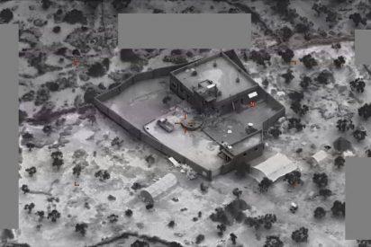 Así fue la operación de EE.UU. contra el líder terrorista Al Baghdadi
