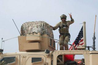 ¿Sabías que The New York Times asegura que Trump realmente solo retirará 100 militares de Siria?