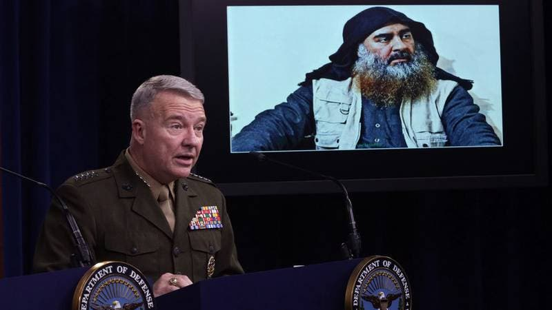 El Estado Islámico ya tiene nuevo líder tras confirmar la muerte de Al Baghdadi