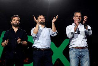 VOX se harta y veta a 'El País', Cadena SER y resto de medios del Grupo PRISA