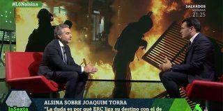 La SER seduce a Carlos Alsina: PRISA premia con un Ondas al locutor para allanar su fichaje