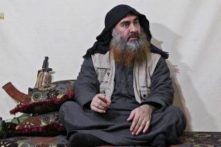Comandos de EEUU matan a Abu Bakr al Baghdadi, el siniestro 'califa' del Estado Islámico