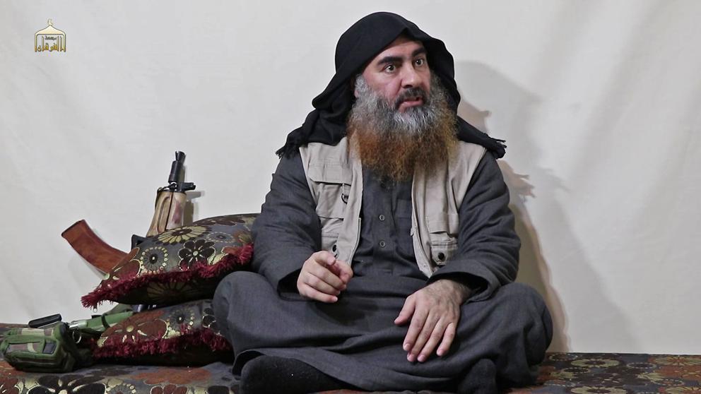 ¿Y ahora qué?: Cómo queda el Estado Islámico tras la muerte de su líder Al Baghdadi