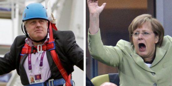 """Aciertos y errores de los """"posados"""" de los líderes políticos; uso y abuso del Photoshop"""