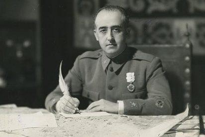 ¿Te acuerdas de cuando Franco ejerció de periodista y firmaba con seudónimo para cargar contra los masones?