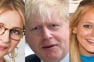 """Acusan a Boris Johnson de """"manosear"""" a una periodista y de ofrecer un trato de favor a una ex modelo"""