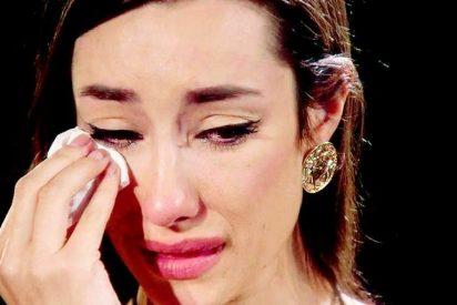 Adara se salva de la expulsión en 'GH VIP' y se derrumba al contar la dura infancia que tuvo