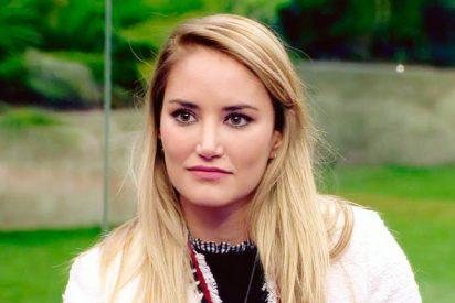 Alba Carrillo manda a la mierda al Súper de 'GH VIP' y se niega a contestar un tuit de Belén Esteban
