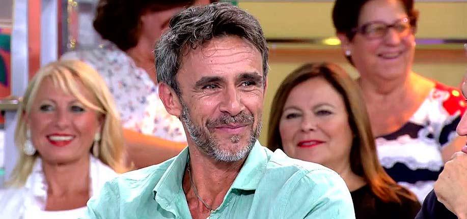 """El """"infierno"""" que vivió Alonso Caparros desde el primer día que """"esnifó una raya de cocaína"""""""
