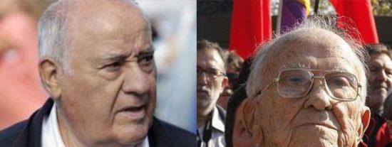 PP y Cs se suman a PSOE y Podemos para evitar que la calle 'Santiago Carrillo' de Dos Hermanas pase a llamarse 'Amancio Ortega'