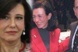 Ana Botín cuenta cómo fue el día que su padre la despidió del Banco de Santander