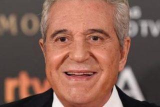 Andrés Pajares confiesa: «Mi primera experiencia sexual fue con cuatro años»