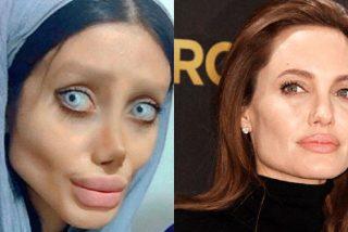 Teherán ordena arrestar a la 'Angelina Jolie' iraní por blasfemar desde Instagram