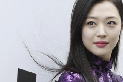 Aparece muerta la popular cantante y actriz surcoreana Sulli, de 25 años