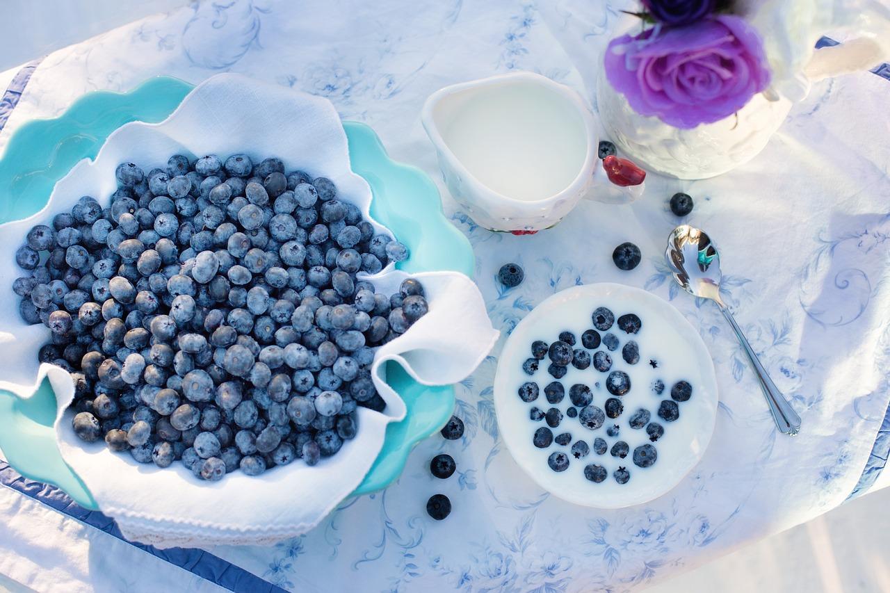 MERIENDAS sanas y fáciles para aguantar sin hambre hasta la cena