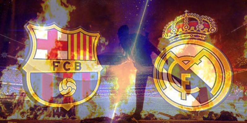'Arde Cataluña' y sólo faltan 10 días para el Clásico FC Barcelona - Real Madrid en el Camp Nou