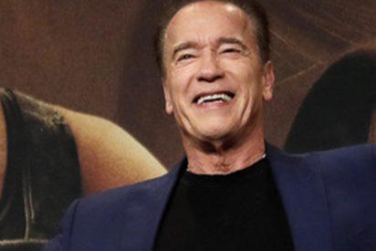 """Arnold Schwarzenegger confiesa que su cirugía de emergencia a corazón abierto fue toda """"una sorpresa"""" que no esperaba"""