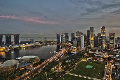 Así destronó Singapur a Estados Unidos como el país más competitivo del mundo