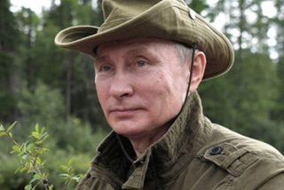 Tambores de guerra: La peligrosa visita sorpresa de Putin a Damasco