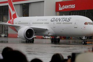 Así es el vuelo más largo del mundo que lleva comida picante para mantener despiertos a los pasajeros