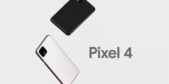 Así el nuevo smartphone Pixel 4 de Google