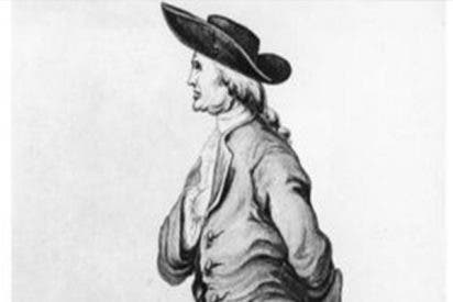 Así era Henry Cavendish, el curioso científico al que la timidez le impidió compartir gran parte de sus geniales hallazgos