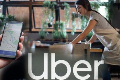 Así es Uber Works: la nueva app de Uber para trabajo temporal