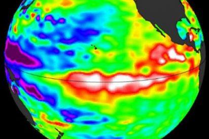 """Así es el """"Súper El Niño"""", la peligrosa versión del fenómeno climático que se hace cada vez más frecuente en el Pacífico"""