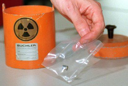 """Así es el nuevo estado """"imposible"""" del plutonio, recientemente descubierto"""