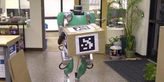 Así es el robot de Boston Dynamics que puede cargar cajas