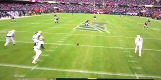 Así es la cámara que puede cambiar para la historia la manera de ver deporte en TV