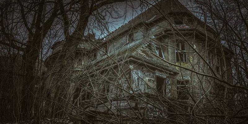 Así es la casa del terror en la que te exigen permiso médico para entrar y que ofrece 20.000 dólares a los que superen la prueba