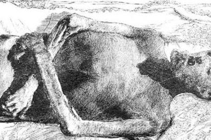 Así fue la sucia profanación que sufrió la momia del Emperador Carlos V por milicianos rojos durante la Guerra Civil del 36