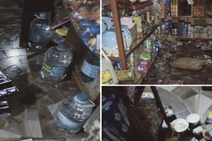 Así ha quedado Filipinas tras el terrible sismo de magnitud 6,4