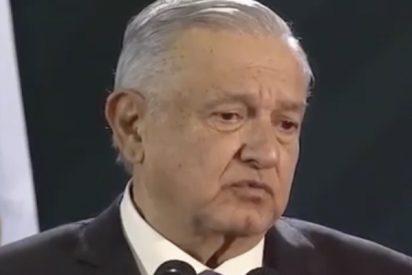 Así respalda López Obrador la decisión de liberar al hijo del 'Chapo' Guzmán