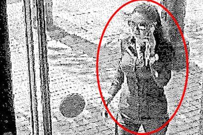 Así son las imágenes del asesinato de Dana a manos de Sergio, según el atestado de la Guardia Civil