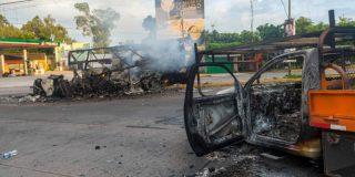 """Así son las repercusiones y cabos sueltos del operativo que terminó con el Estado mexicano """"sometido"""" por el Cártel de Sinaloa"""
