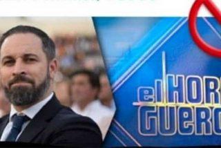 La extrema izquierda promueve un boicot en redes a El Hormiguero por invitar a Abascal