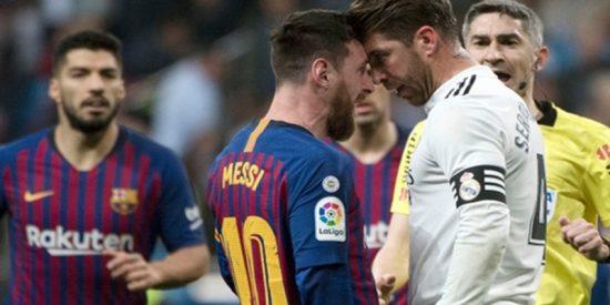 Barcelona-Real Madrid: La Liga pide a la Federación llevar el clásico del 26-O al Santiago Bernabéu