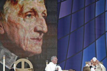 Un fiel anglicano en los altares: el Papa canoniza al cardenal Newman