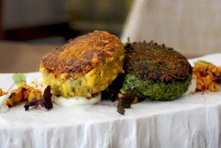 1 de noviembre, Día Mundial del Veganismo. La apuesta verde de Benares