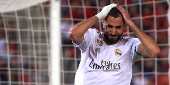 Sextape: Karim Benzema empieza su juicio por chantaje sexual a un compañero