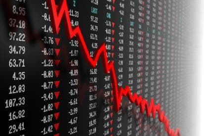 Ibex 35: la Bolsa española cierra con un tímido rebote que no evita una caída semanal del 2,8%