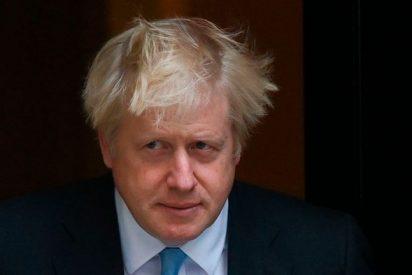 Boris Johnson alerta que la cepa británica del COVID-19 es más letal