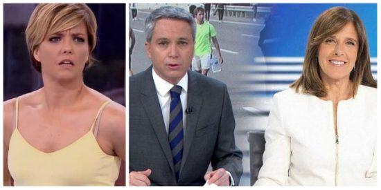 La Academia de la Televisión se 'zampa' en el debate electoral del 4-N las preguntas a los candidatos: Ana Blanco y Vicente Vallés serán meros monigotes