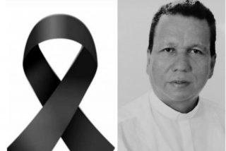 La Iglesia católica lamenta el asesinato de un sacerdote en Colombia