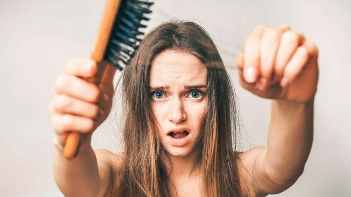 Trucos: ¿se te cae el pelo y no sabes qué hacer?