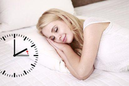 ¡Los mejores consejos para adaptarse al cambio de hora!